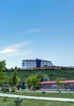 هتل آزادی یاسوج