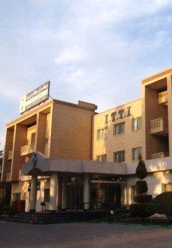 هتل جهانگردی يزد