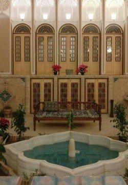 هتل پارس يزد