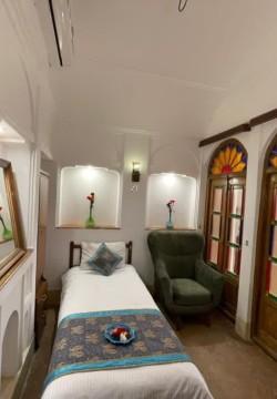 هتل سنتی مهر يزد