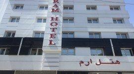 هتل سه ستاره ارم