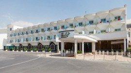 هتل چهار ستاره ارم