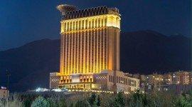 هتل پنج ستاره اسپیناس پالاس