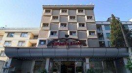 هتل سه ستاره ایران