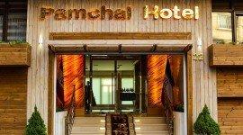 هتل سه ستاره پامچال