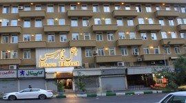 هتل دو ستاره فارس