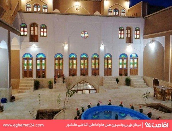 خانه پارسی