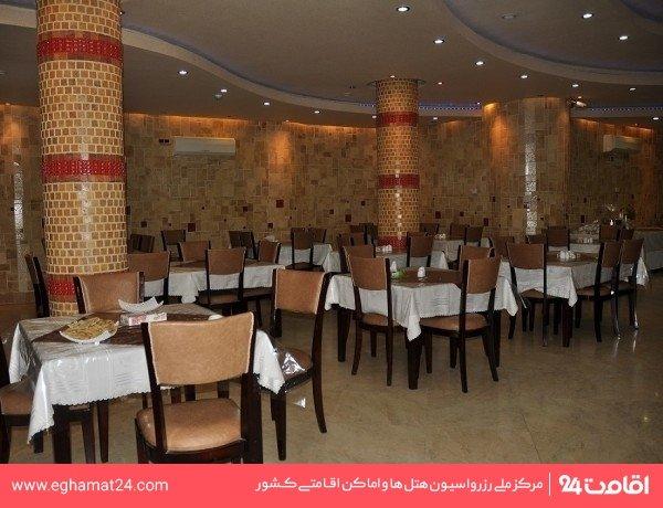 هتل علاء