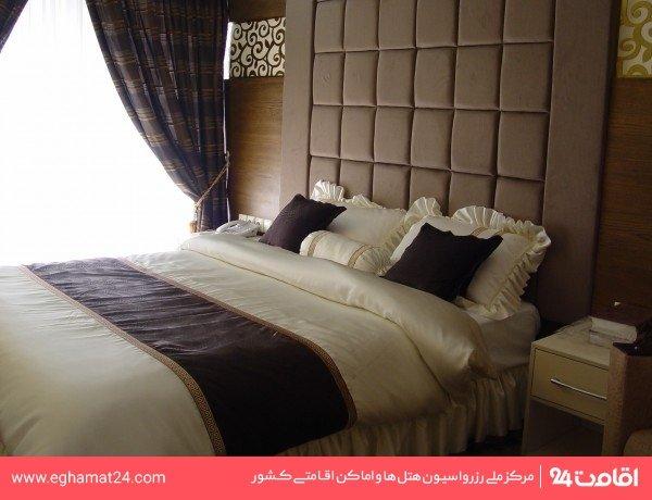 عکس های هتل پارس آوا مشهد