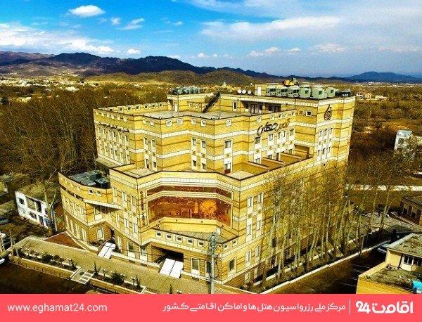 قصر جهان