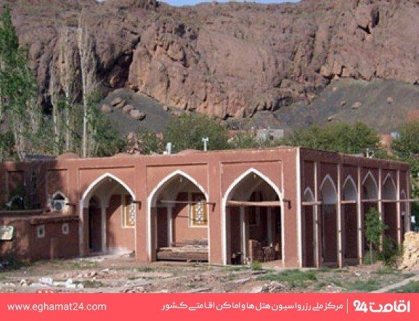 مسجد حاجتگاه ابیانه