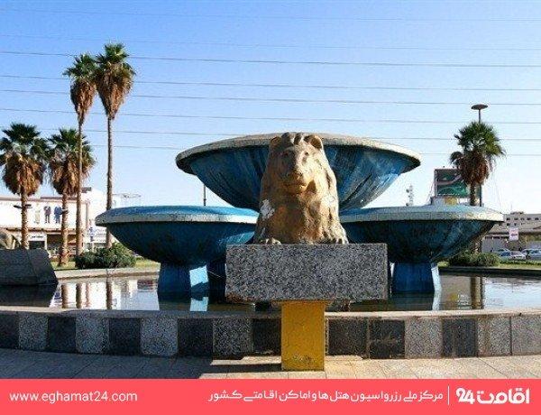 میدان چهارشیر