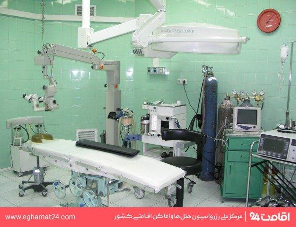 بیمارستان امام جعفر