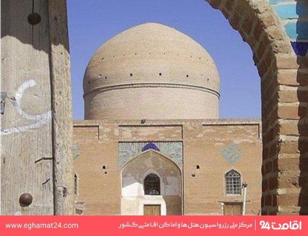 بقعه شیخ جبرئیل کلخوران