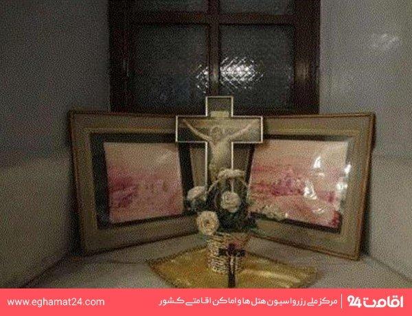 کلیسای پروتستان غازیان