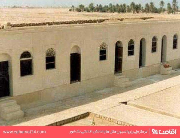 خانه و موزه شهيد رئيسعلي دلواري