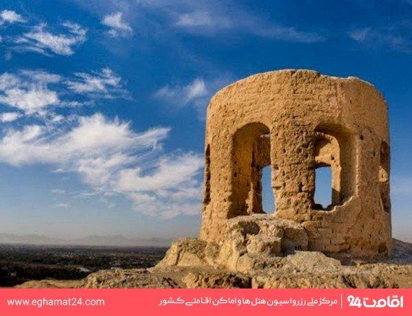 آتشگاه اصفهان
