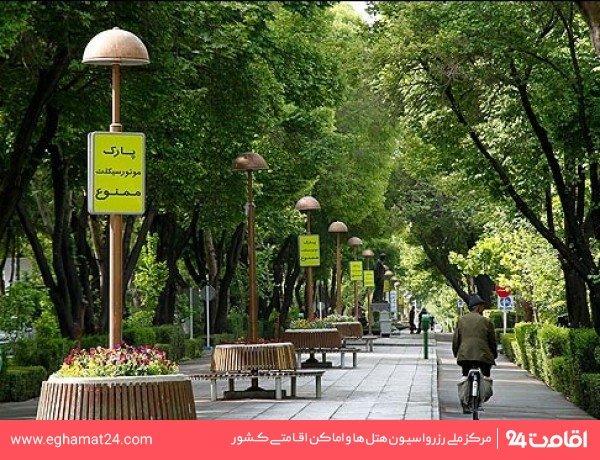 خیابان استانداری