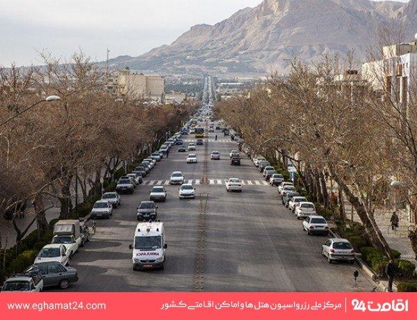 خیابان حکیم نظامی