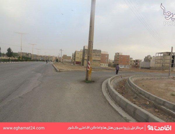 خیابان امام حسن مجتبی
