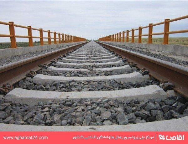 ایستگاه راه آهن