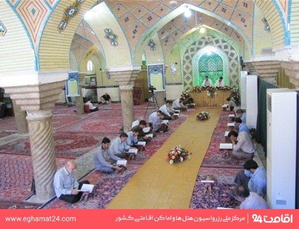 مسجد حاج شهباز خان