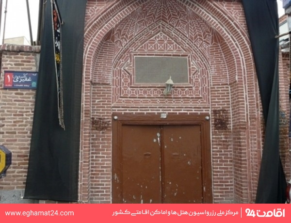 مسجد داش آغلیان