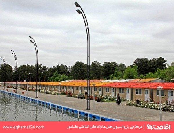 کمپ غدیر
