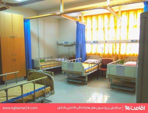 بیمارستان مهرگان
