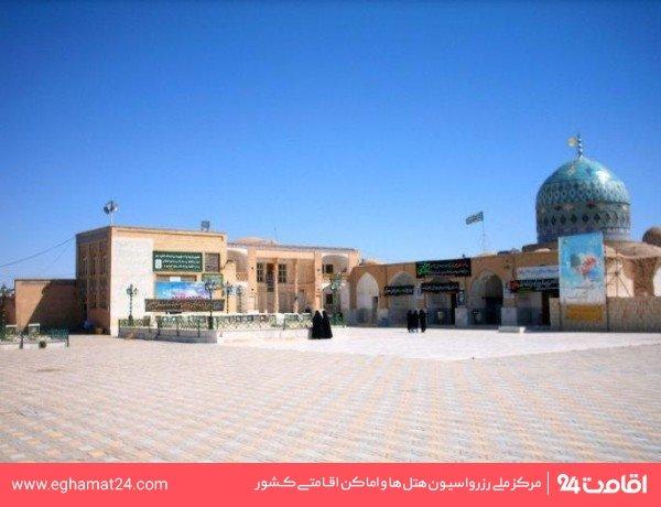 امامزاده سلطان سید علی