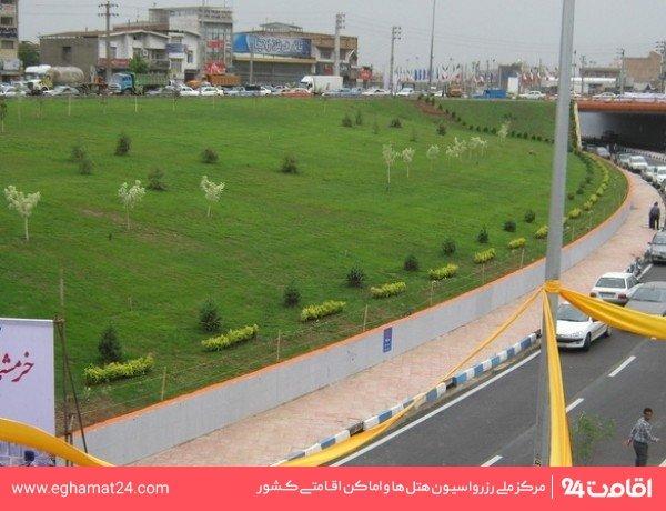 خیابان شالیکوبی