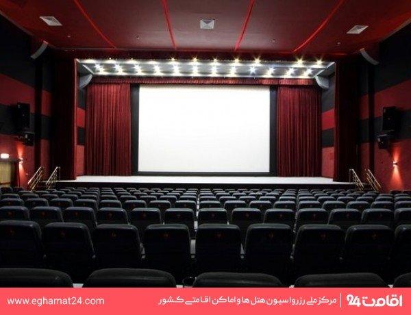 سینما شیدا