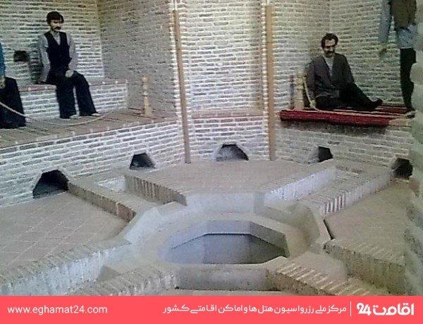 حمام وزیری