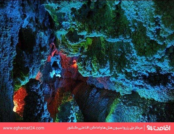 منطقه گردشگری شهمیرزاد