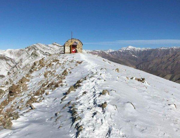 ایستگاه قطار شهری ورزشگاه آزادی