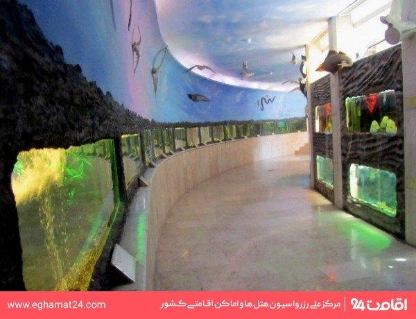 موزه حیات وحش دارآباد