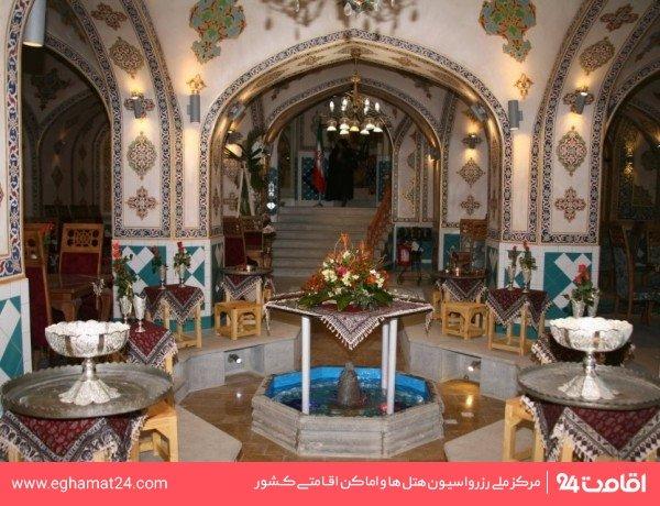 رستوران ابوالمعالی
