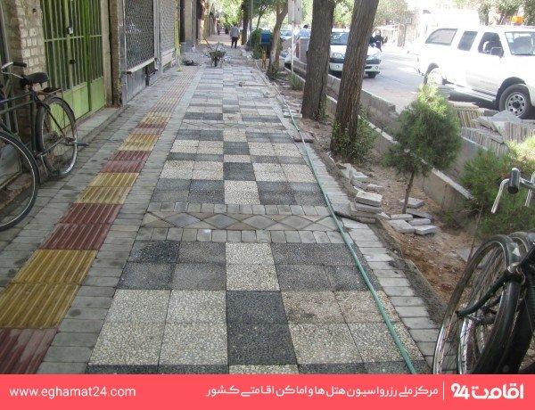 خیابان فرخی