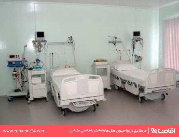 بیمارستان ولی عصر