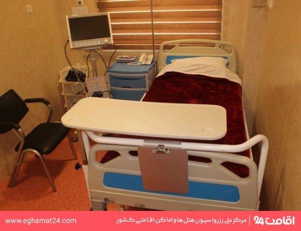 بیمارستان خصوصی بهمن
