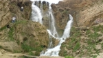 آبشار شیخ علی خان زیار