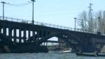 پل بزرگ غازیان