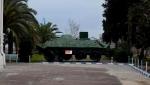 کاخ موزه نظامی میان پشته