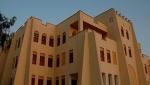 موزه بزرگ بندرعباس