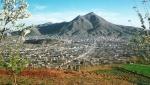 کوهستان آربابا