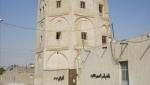 برج قلعه خورموج