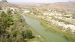 رودخانه باهوکلات