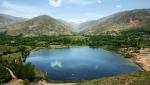 دریاچه ولشت