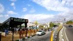 خیابان صیاد شیرازی