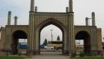 دروازه تهران قدیم